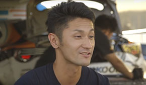 G-SHOCK X SCION Racing Ken Gushi