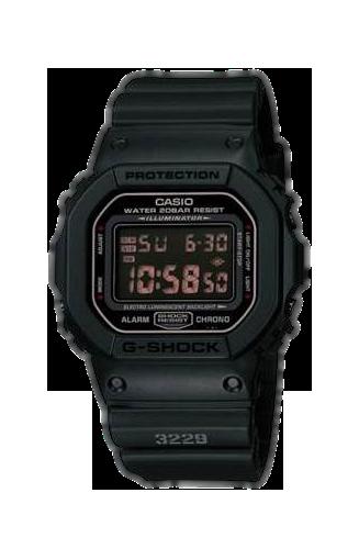 DW-5600MS-1B