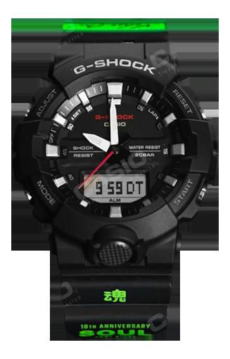 Ga-800-1amx