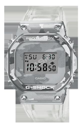 Gm-5600scm-1cr
