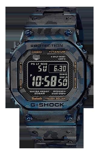 Gmw-b5000tcf-2cr