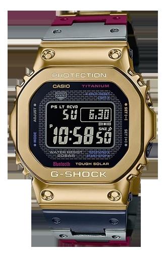 GMW-B5000TR-9DR