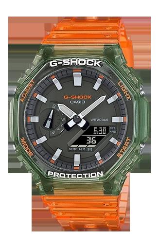 GA-2100HC-4ACR