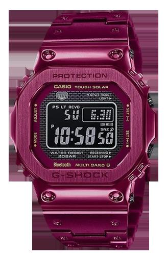 GMW-B5000RD-4