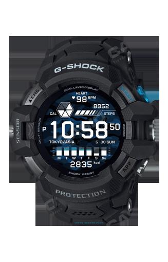 GSW-H1000-1CR